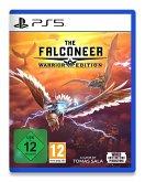 The Falconeer: Warrior Edition (PlayStation 5)