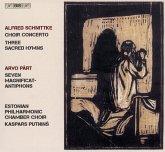Geistliche Chorwerke Vol.2