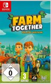 Farm Together - Deluxe Edition (Nintendo Switch)