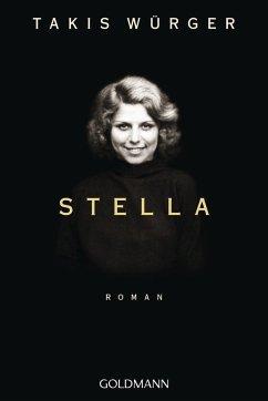 Stella (Mängelexemplar) - Würger, Takis