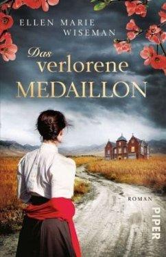 Das verlorene Medaillon (Mängelexemplar) - Wiseman, Ellen Marie