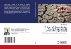 Efficacy of Humanitarian Agency Responses to Climate Change Coping