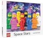 LEGO® Space Stars 1000-Piece Puzzle