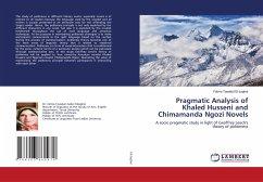 Pragmatic Analysis of Khaled Husseni and Chimamanda Ngozi Novels
