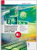 Angewandtes Informationsmanagement II HLW Office 365 + TRAUNER-DigiBox