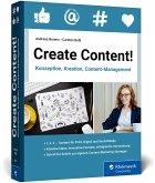 Create Content!