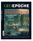 GEO Epoche / GEO Epoche mit DVD 110/2020 - Demokratien - Wie sie entstehen, wie sie scheitern!