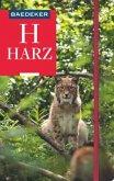Baedeker Reiseführer Harz