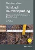 Handbuch Bauwerksprüfung