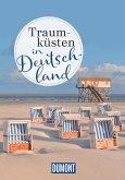 DuMont Bildband Traumküsten in Deutschland
