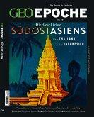 GEO Epoche / GEO Epoche 109/2020 - Das alte Südostasien