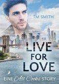 Live for Love (eBook, ePUB)