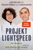 Projekt Lightspeed (eBook, ePUB)