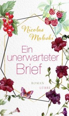 Ein unerwarteter Brief (Mängelexemplar) - Maleski, Nicolas