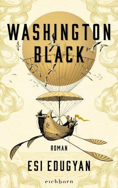 Washington Black (Mängelexemplar) - Edugyan, Esi