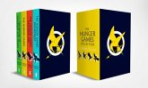 The Hunger Games 4 Book Paperback Box Set