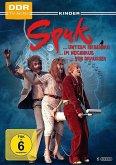 Spuk-Trilogie