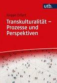 Transkulturalität - Prozesse und Perspektiven (eBook, ePUB)