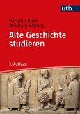 Alte Geschichte studieren (eBook, ePUB)