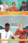 Ultimate Football Heroes Activity Book (Ultimate Football Heroes - the Number 1 football series)