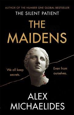 Maidens - Michaelides, Alex