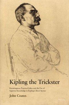 Kipling the Trickster - Coates, John