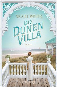 Die Dünenvilla (Mängelexemplar) - Winter, Nicole