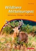 Wildtiere Mitteleuropas