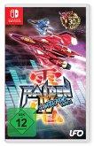 Raiden 4 x Mikado Remix (Nintendo Switch)