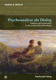 Psychoanalyse als Dialog (eBook, PDF)