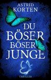 DU BÖSER BÖSER JUNGE (eBook, ePUB)