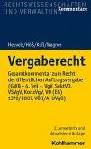 Vergaberecht (eBook, ePUB)