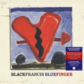 Bluefinger (Marbled Blue Vinyl)