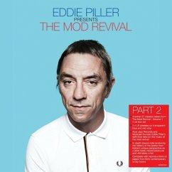 Eddie Piller Presents The Mod Revival Part 2 (2lp)