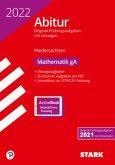 STARK Abiturprüfung Niedersachsen 2022 - Mathematik GA