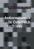 Antisemitismus in Österreich nach 1945