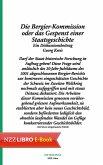 Die Bergier-Kommission oder das Gespenst einer Staatsgeschichte (eBook, ePUB)