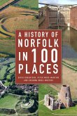 A History of Norfolk in 100 Places (eBook, ePUB)