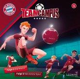 FC Bayern Team Campus, 1 Audio-CD