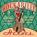 Rockabilly Heroes