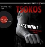 Abgetrennt / Paul Herzfeld Bd.3 (1 MP3-CD)