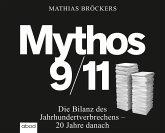 Mythos 9/11, Audio-CD