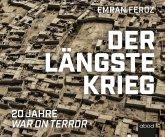 Der längste Krieg, Audio-CD