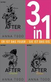 After 1-3: After passion / After truth / After love (3in1-Bundle) (eBook, ePUB)