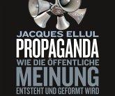 Propaganda, Audio-CD