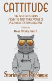 Cattitude (Pulphouse) (eBook, ePUB)