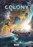 Colony. Band 4 (eBook, PDF)