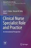 Clinical Nurse Specialist Role and Practice (eBook, PDF)