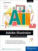Adobe Illustrator CC (eBook, PDF)