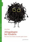 Alltagsängste bei Kindern (eBook, ePUB)
